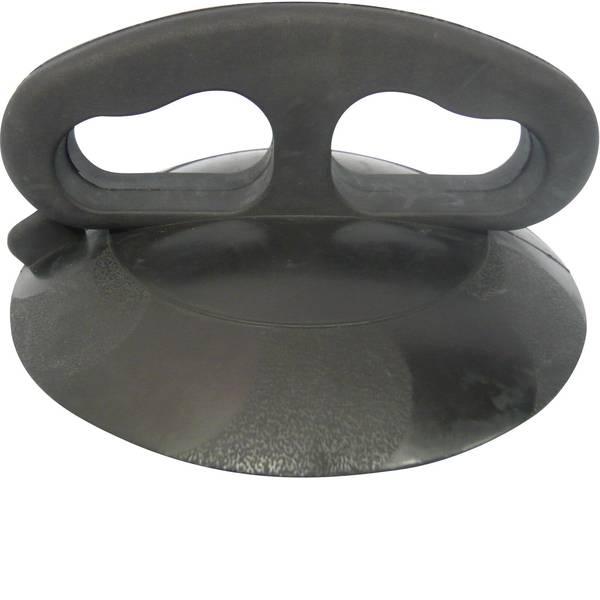 Martinetti - TOOLCRAFT, Ventosa Due dita sotto vuoto capacità: 20 kg -
