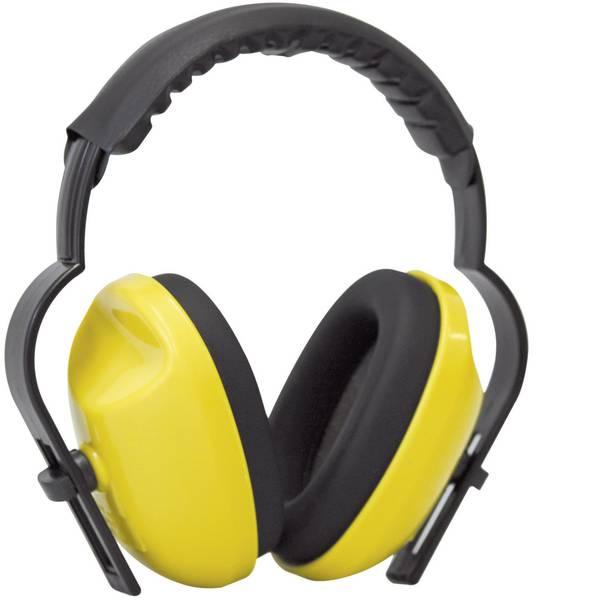Cuffie da lavoro - B-SAFETY ClassicLine BR332005 Cuffia antirumore passiva 27 dB 1 pz. -