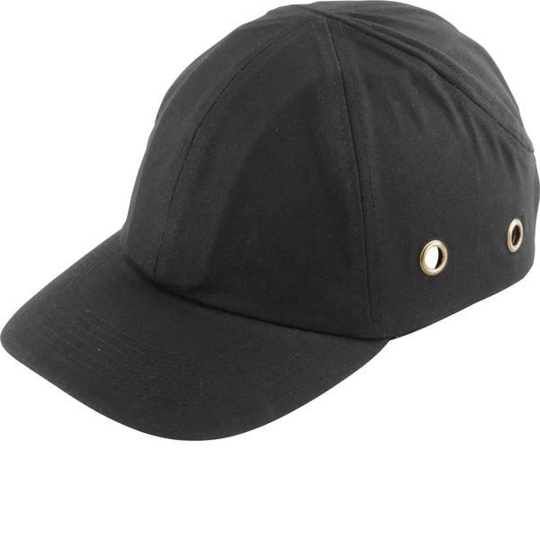 Cappellini e berretti di protezione - Berretto Nero Wolfcraft 4858000 -