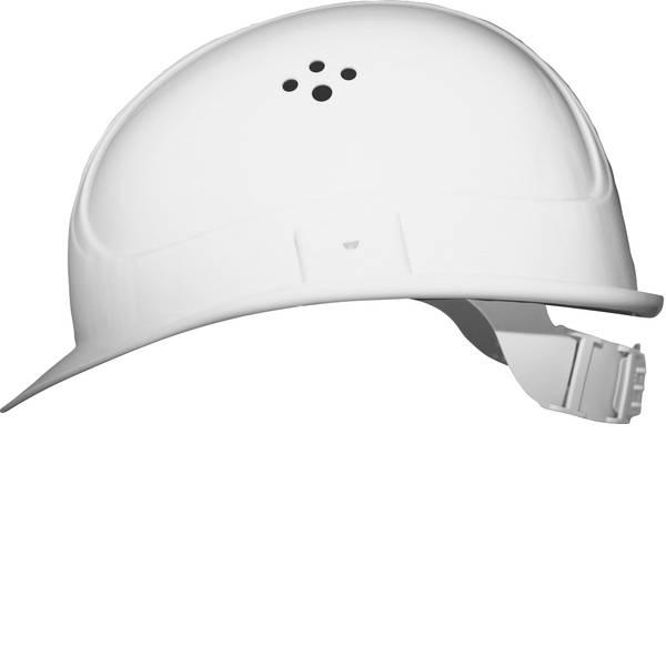 Caschi di protezione - Casco di protezione Bianco Voss Helme 2680 EN 397 -