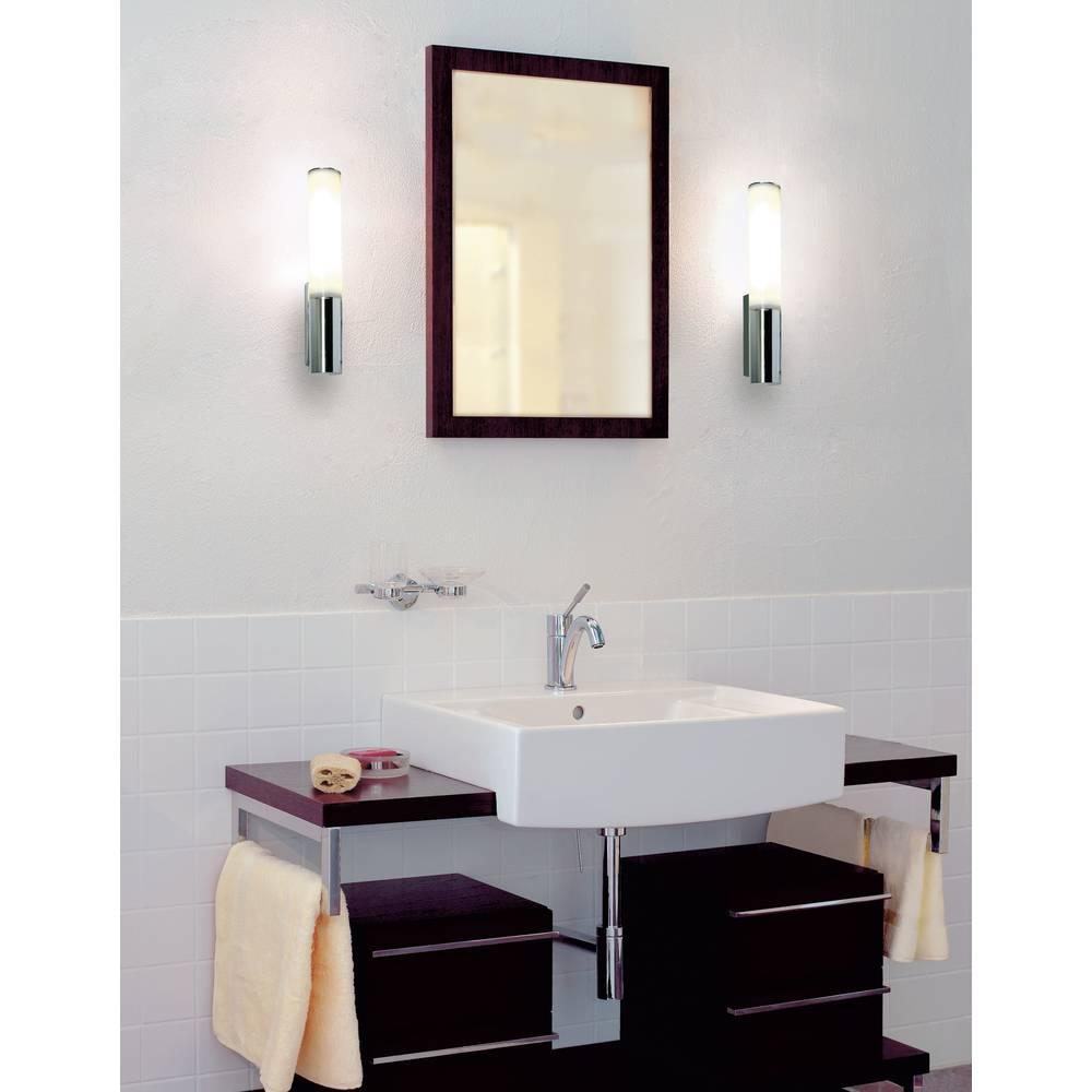 Lampada da parete per bagno lampada fluorescente compatta - Lampada da bagno ...