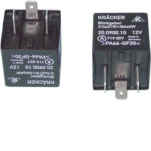 Relè auto - Kräcker 20.0900.10 Relè per auto 12 V/DC 20 A 1 NA -