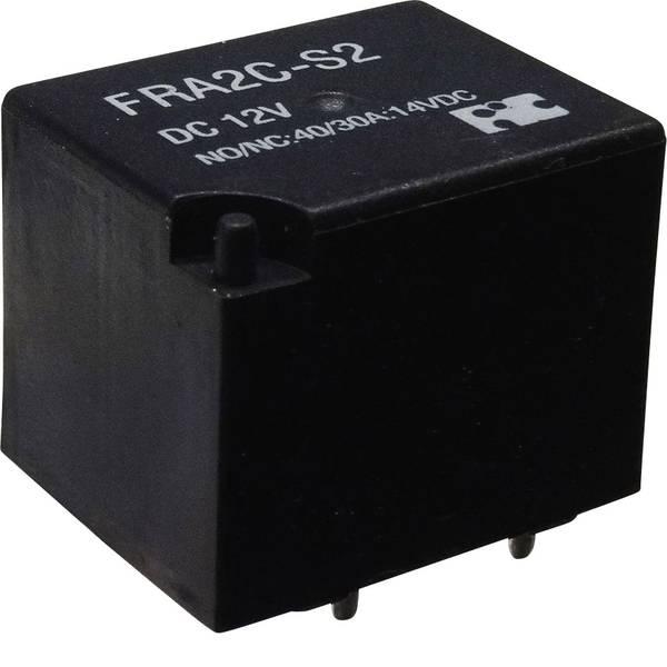 Relè auto - FiC FRA2C-S2-DC12V Relè per auto 12 V/DC 40 A 1 scambio -