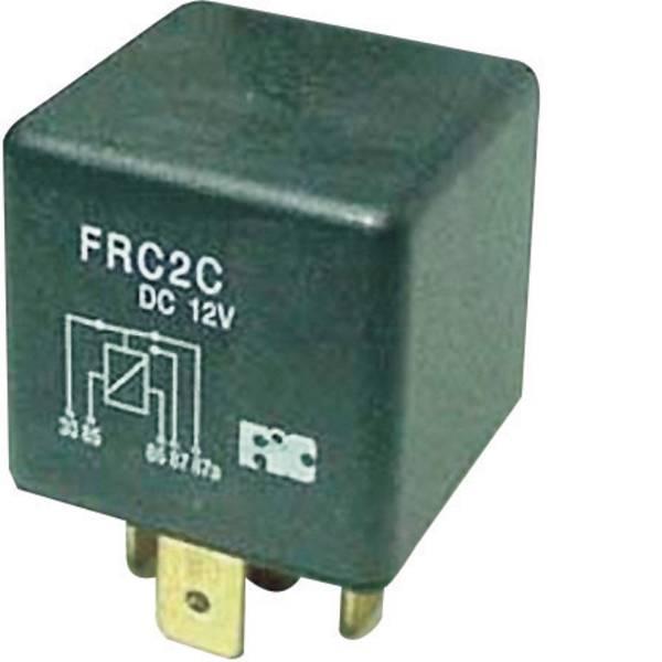 Relè auto - FiC FRC2C-1-DC12V Relè per auto 12 V/DC 50 A 1 scambio -