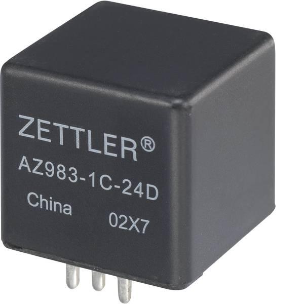 Relè auto - Zettler Electronics AZ983-1A-12D Relè per auto 12 V/DC 80 A 1 NA -
