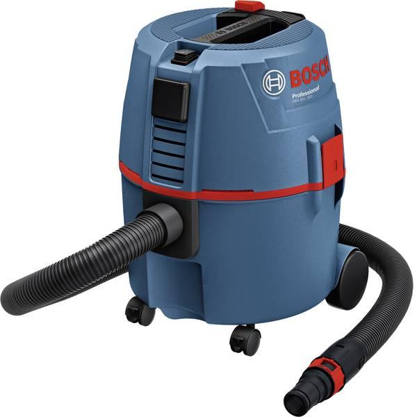 Bidoni aspiratutto - Aspiratutto 1200 W 7.50 l Bosch Professional 060197B000 -