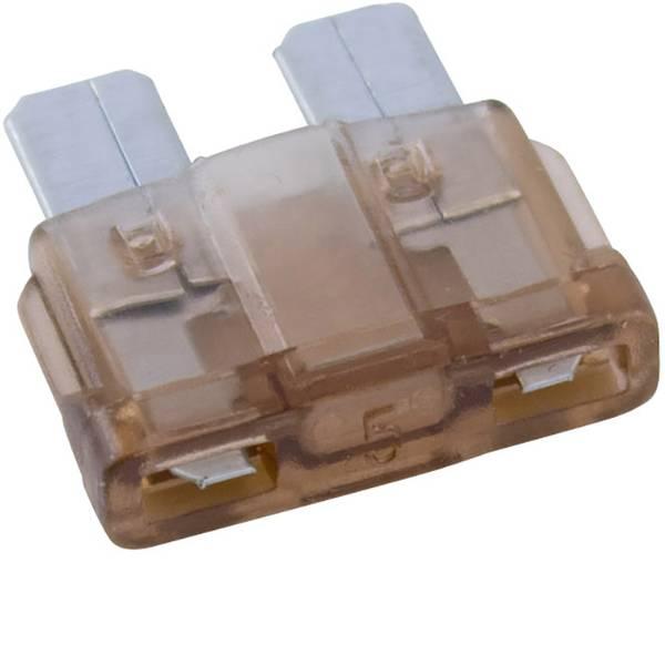 Fusibili per auto - Fusibile piatto standard 5 A Beige ESKA 340124 535077 1 pz. -