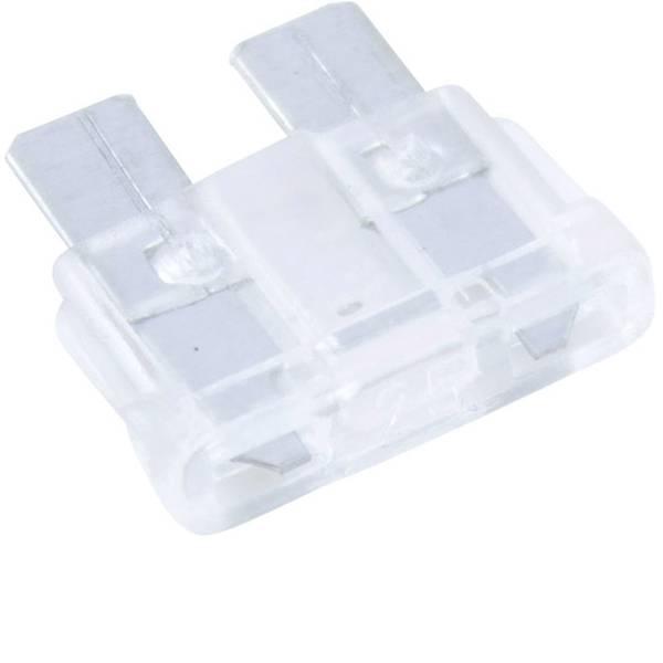 Fusibili per auto - Fusibile piatto standard 25 A Bianco ESKA 340132 535147 1 pz. -