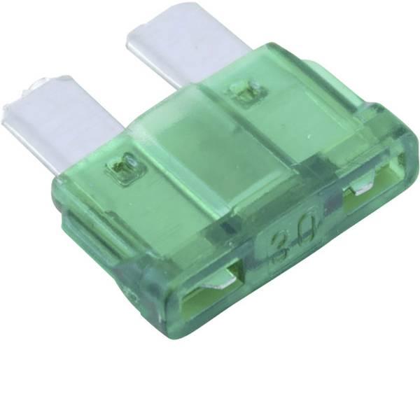 Fusibili per auto - Fusibile piatto standard 30 A Verde ESKA 340133 535160 1 pz. -