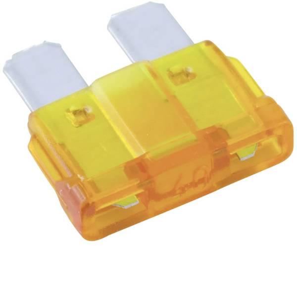 Fusibili per auto - Fusibile piatto standard 40 A Arancione ESKA 340135 535173 1 pz. -