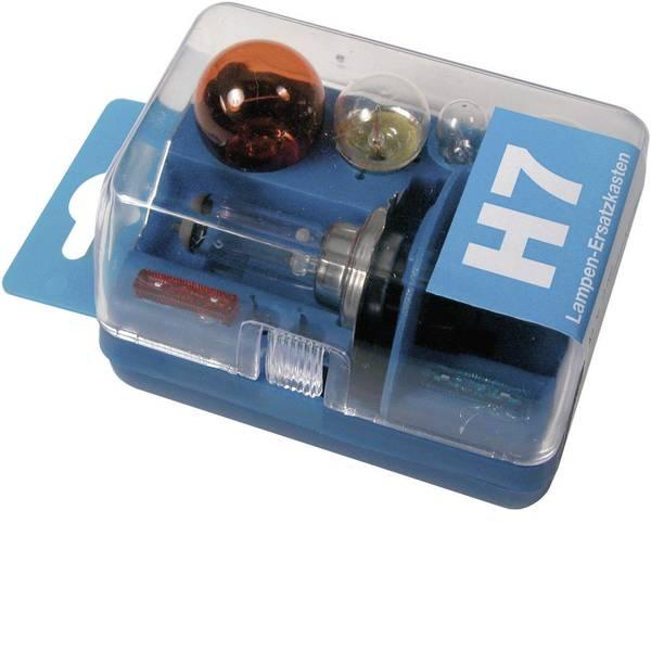 Lampadine per auto e camion - Unitec Assortimento di lampadine Standard H7 -