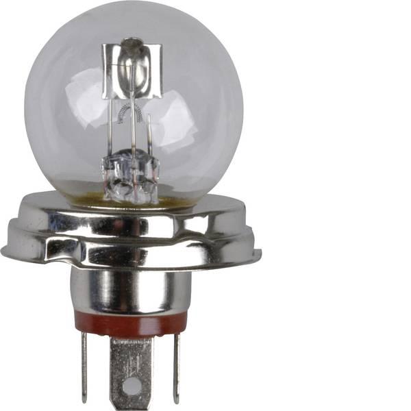 Lampadine per auto e camion - Unitec Lampadina alogena Standard R2 45/40 W -