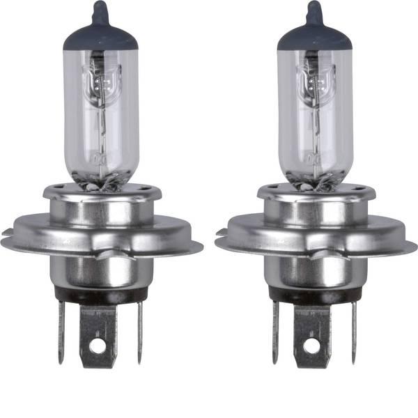 Lampadine per auto e camion - Unitec Lampadina alogena Standard H4 60/55 W -