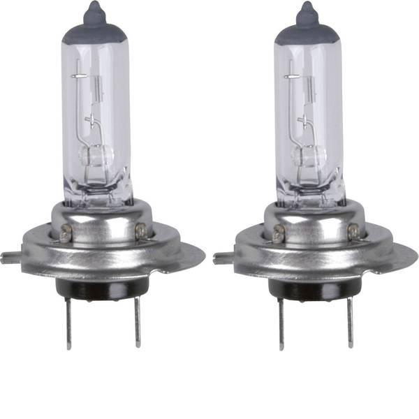 Lampadine per auto e camion - Unitec Lampadina alogena Standard H7 55 W -