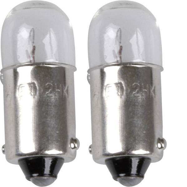 Lampadine per auto e camion - Unitec Lampadina standard Standard T4W 4 W -