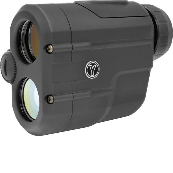 Telemetri - Misuratore della distanza Yukon Extend LRS-1000 6 x 24 mm Range 5 fino a 1000 m -