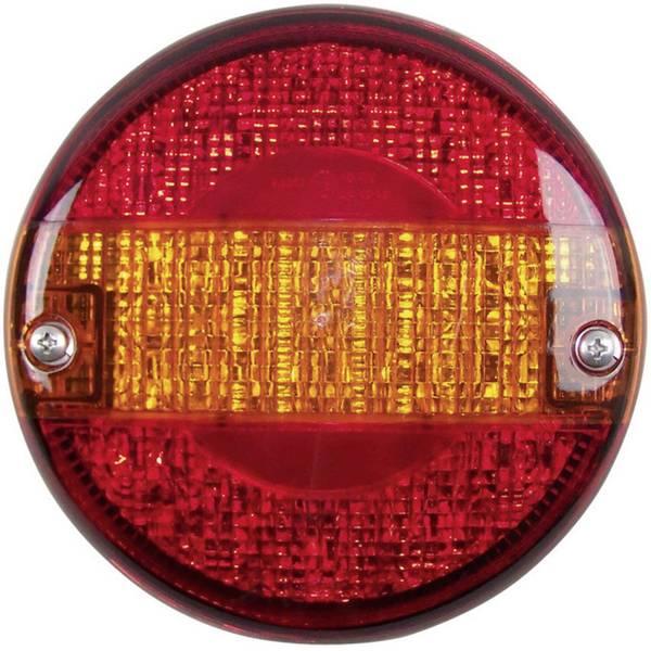 Illuminazione per rimorchi - Berger & Schröter LED Fanale posteriore per rimorchio Luce di direzione, Luce di stop, Faro di profondità sinistra,  -