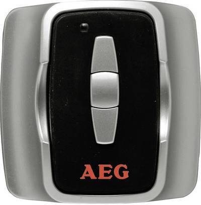 Telecomando per riscaldatori AEG Funkdimmer 2000 Nero