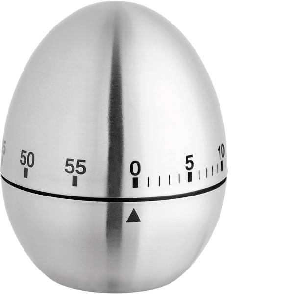 Timer - TFA 38.1026 Timer Cromato analogica -