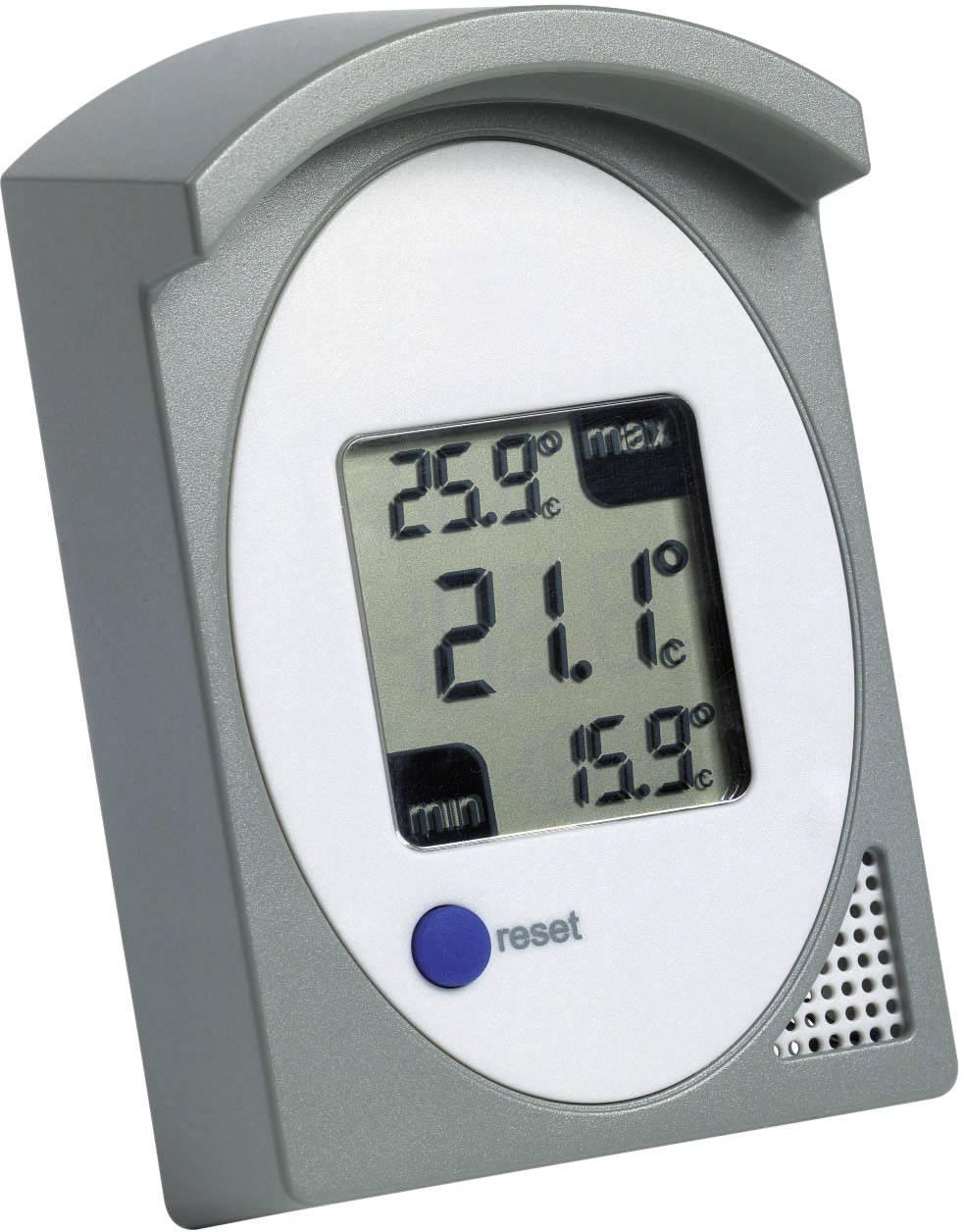 TFA 30.1017.10 Termometro Grig