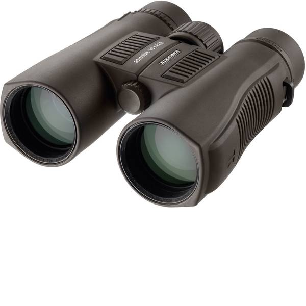Binocoli - Eschenbach Adventure D 10x42 B active Binocolo 10 x 42 mm Marrone -
