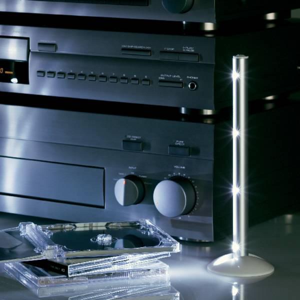 Mini lampade portatili - LEDVANCE 4058075227866 LEDStixx Lampada portatile LED Argento -