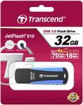 Chiavetta USB Transcend Jetflash 810 32GB
