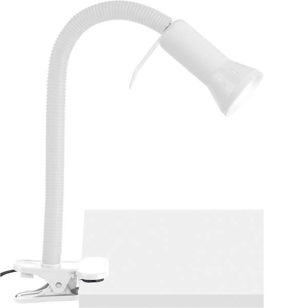 Lampade da tavolo per bambini - Lampada con morsetto Lampada a risparmio energetico Classe energetica: dipende dalla lampadina (A++ - E) E14 40 W  -