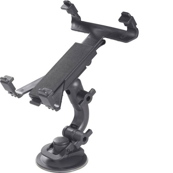 Accessori comfort per auto - Supporto per tablet 27659 con ventosa -