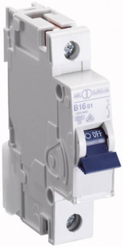 ABL Sursum C6S1 Interruttore magnetotermico