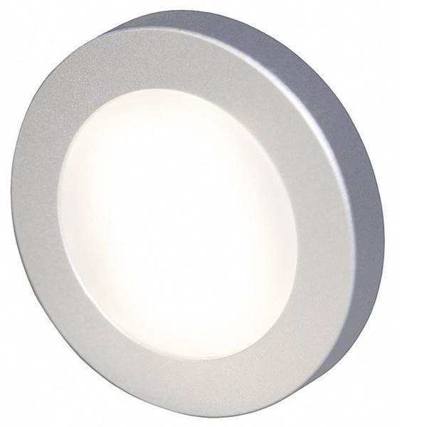 Illuminazione per interni auto - ProCar 57402501 Luce LED da interni 12 V, 24 V LED (Ø x P) 52 mm x 6 mm -