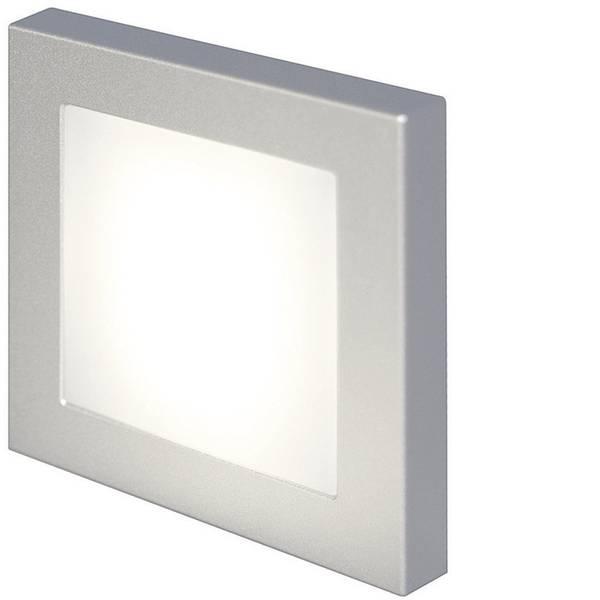 Illuminazione per interni auto - ProCar 57403501 Luce LED da interni 12 V, 24 V LED (L x L x A) 6 x 52 x 52 mm -