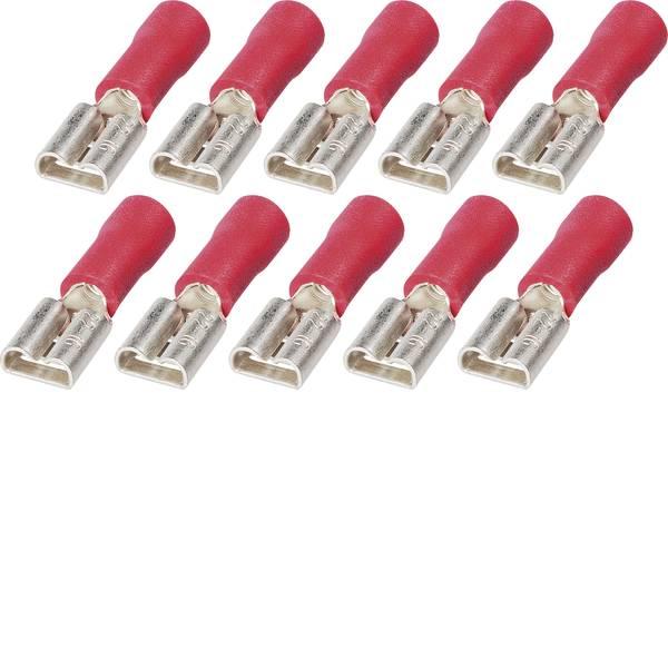 Connettori per auto - Connettori faston femmina FSPV 2,8 -1 0,5 fino a 1,5 mm² Poli=1 -