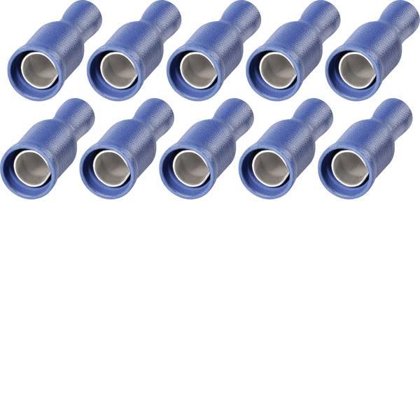 Connettori per auto - Capicorda circolari con rivestimento in PVC RRP 5-2,5 -