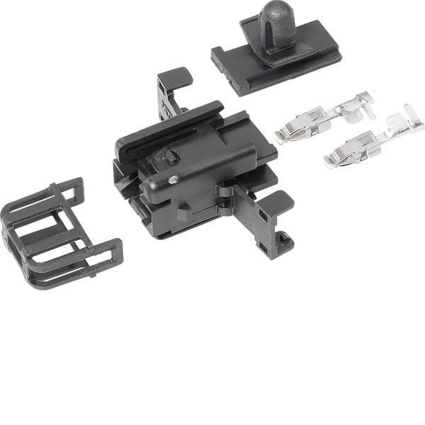 Portafusibili auto - Mini SH11 Portafusibili piatti auto Mini fusibili a lama Poli 1 1 pz. -