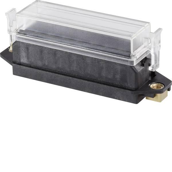 Portafusibili auto - SD-8 Portafusibili piatti auto Fusibile a lama standard Poli 8 poli 30 A 1 pz. -