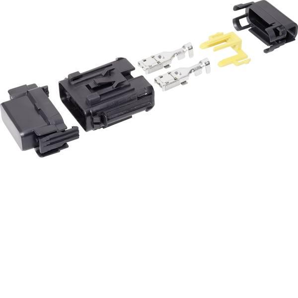 Portafusibili auto - Maxi SH8 Portafusibili piatti auto Maxi fusibili a lama Poli 1 6 mm² 1 pz. -