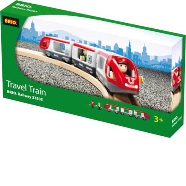 Trenini e binari per bambini - Brio Reisezug 33505000 -