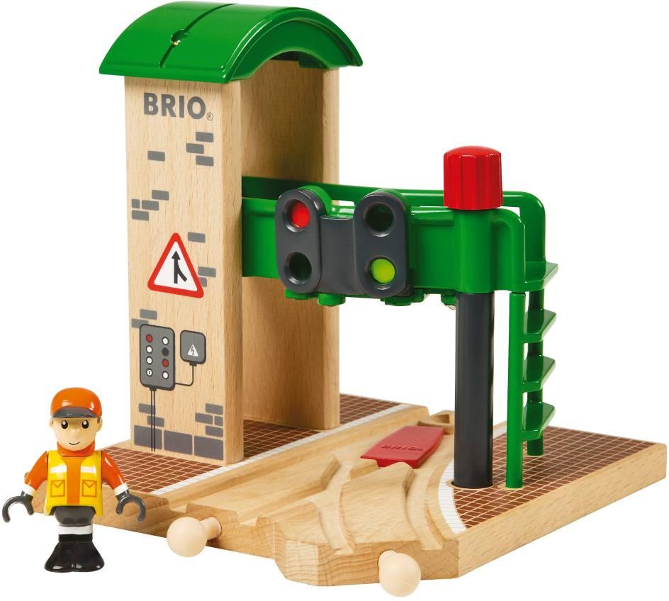 Brio Signal Station 33674000
