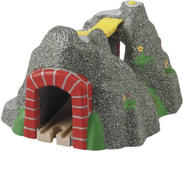 Trenini e binari per bambini - Brio Magischer Tunnel 33481003 -