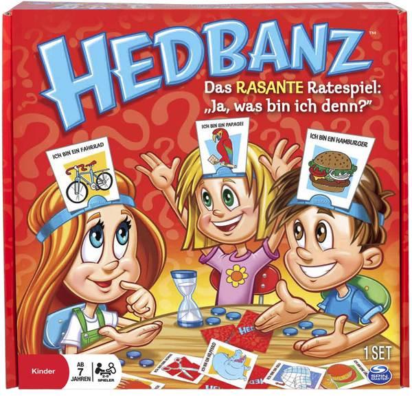 Giochi per bambini - Spin Master: Hedbanz Kids -