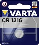 Varta Electronics CR 1216