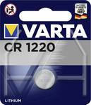 Varta Electronics CR 1220