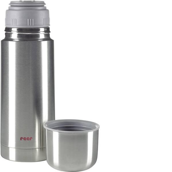 Thermos e tazze termiche - REER Contenitore termico, Thermos Argento 350 ml 90300.08 -