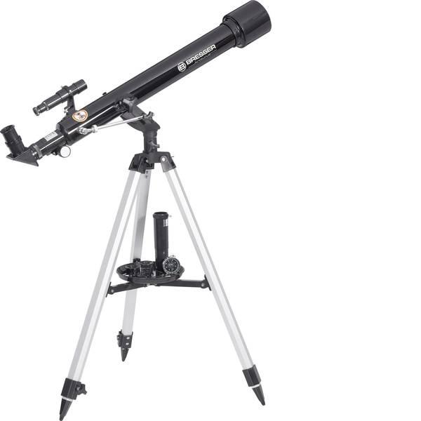 Telescopi - Bresser Optik Arcturus 60/700 Telescopio ottico Azimutale Acromatico, Ingrandimento 50 fino a 150 x -