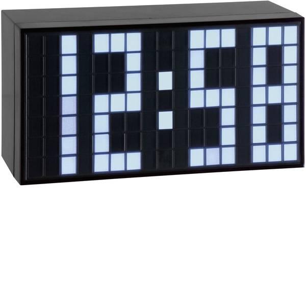 Sveglie - TFA 98.1082.02 Quarzo Sveglia Nero -