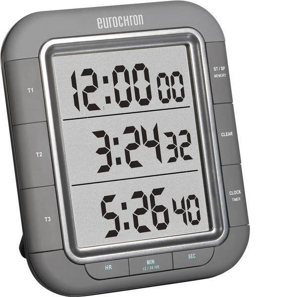 Timer - Timer Eurochron EDT 9000 Nero -