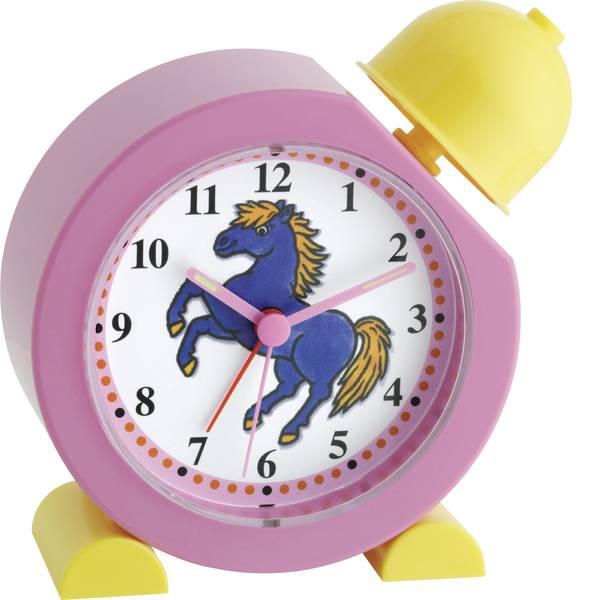 Orologi per bambini - Sveglia per bambini Sveglia al quarzo cavallo TFA -