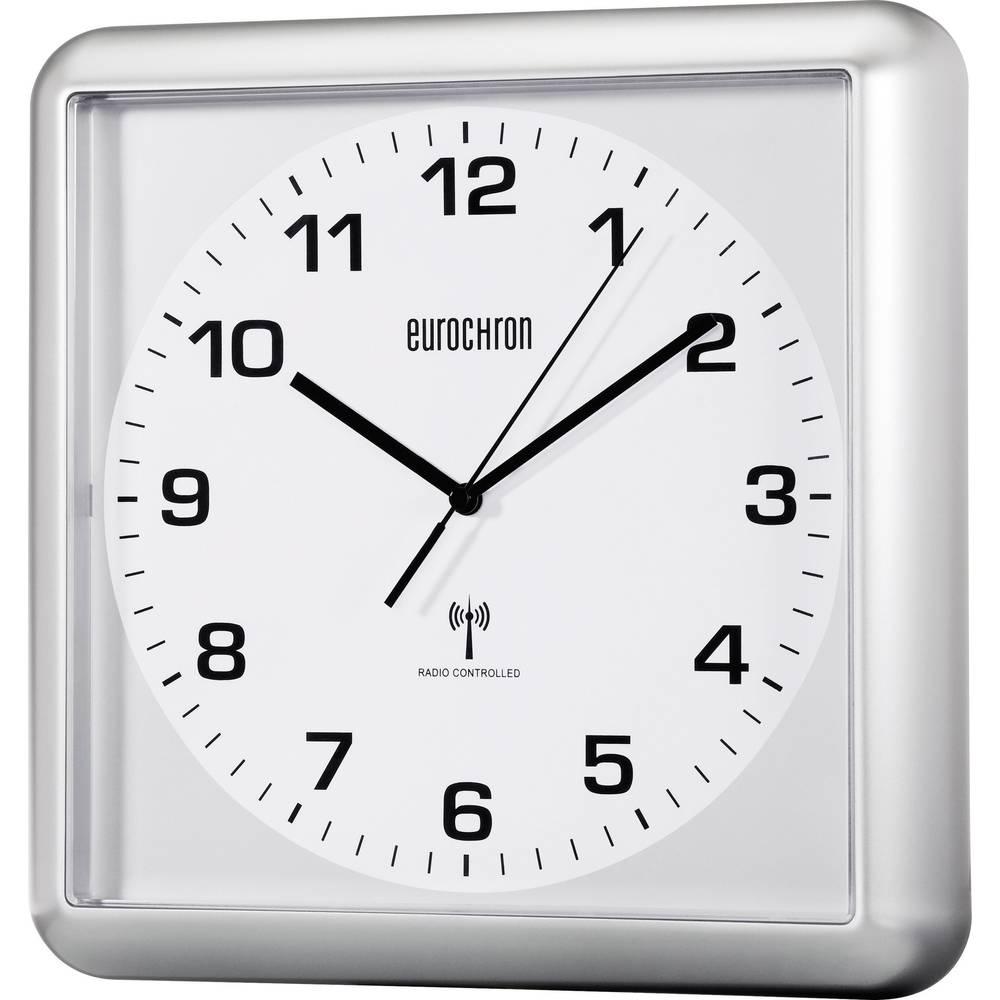 Orologio da parete radiocontrollato eurochron hd wrc052 30 for Orologio da parete radiocontrollato