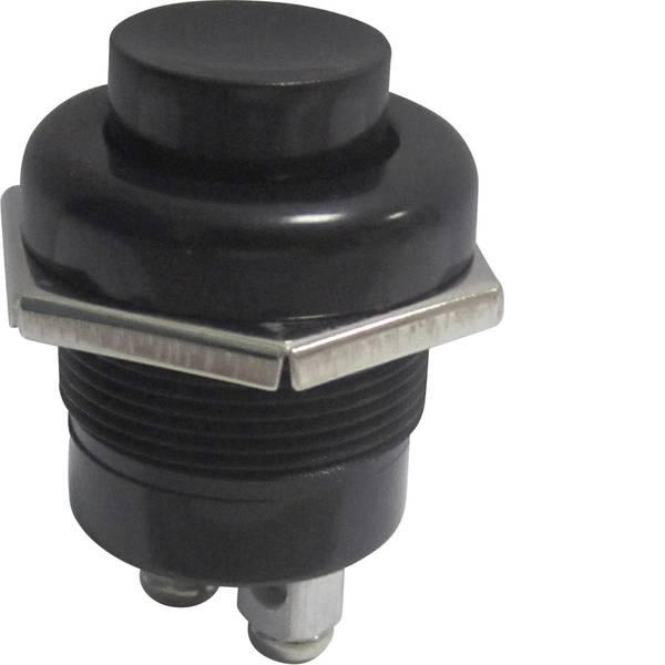 Interruttori per auto - TRU COMPONENTS Pulsante per auto TC-A2-5A 24 V/DC 10 A 1x Off / (On) Momentaneo 1 pz. -